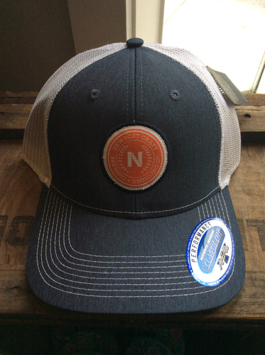 Newport Craft Trucker Cap