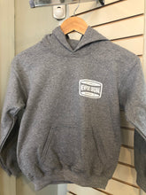 Load image into Gallery viewer, Newport Original Schooner Hoodie, Youth
