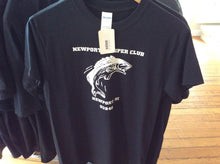 Load image into Gallery viewer, Newport Striper Club Tee