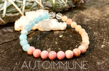 Load image into Gallery viewer, Autoimmune Healing Stone Jewelry