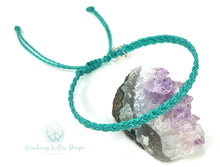 Load image into Gallery viewer, JUNE Gratitude Bracelets PTSD Awareness