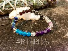 Load image into Gallery viewer, Arthritis Healing Stone Jewelry