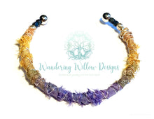 Load image into Gallery viewer, Recycled Sari Silk Bangles