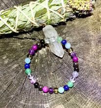 Load image into Gallery viewer, ADHD Healing Stone Jewelry