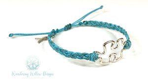 Autism Awareness Bracelet-April Only