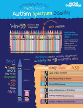 Load image into Gallery viewer, Autism Awareness Bracelet-April Only