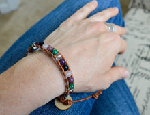 Load image into Gallery viewer, Empath Boho Bracelet