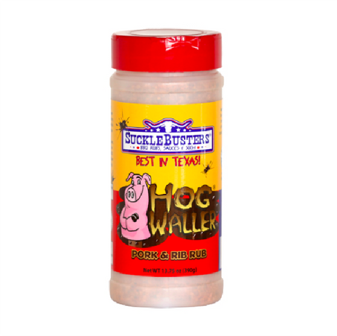 Suckle Busters Hog Waller Pork & Rib Rub
