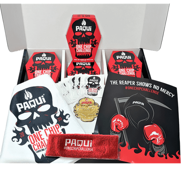 Paqui Rumble with the Reaper Collectors Pack (Pre-Order)
