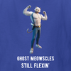 Ghost Meowscles Fortnite Shirts