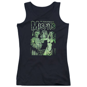 Misfits The Return Junior Girls Band Tank