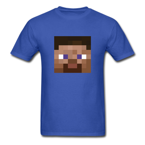 new shirt mine 2311321233 - royal blue