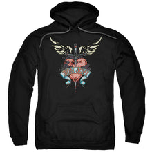 Load image into Gallery viewer, Bon Jovi Daggered Pullover Hoodie Band Sweatshirt