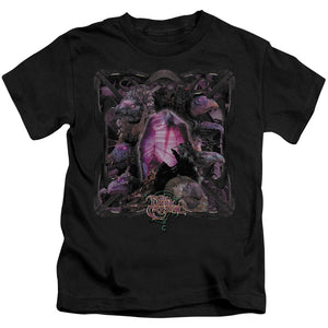 Dark Crystal Lust For Power Kids' Movie T-Shirt