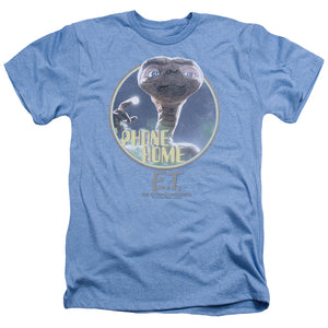 Et Phone Home Heather Movie T-Shirt