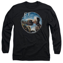 Load image into Gallery viewer, Et Gertie Kisses Long Sleeve Movie T-Shirt