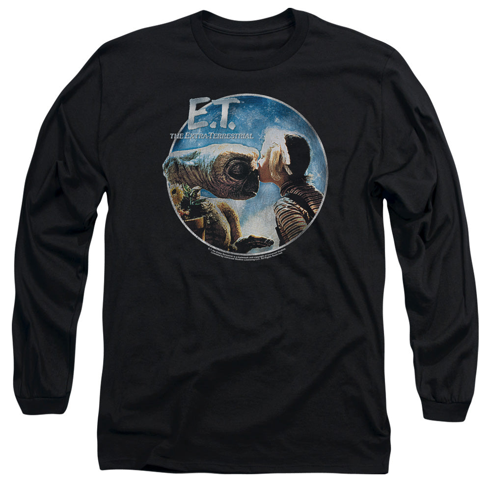 Et Gertie Kisses Long Sleeve Movie T-Shirt
