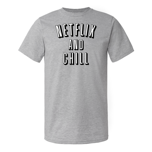 Chill Video Game T-Shirt