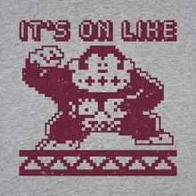 Load image into Gallery viewer, Donkey Kong Mario Video Game T-Shirt