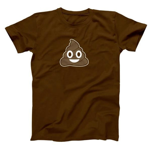 Poo Emoji Video Game T-Shirt