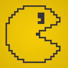 Load image into Gallery viewer, Retro 8Bit Chomp Video Game T-Shirt