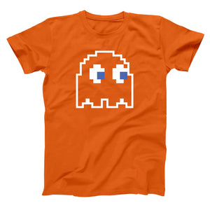 Ghost Video Game T-Shirt