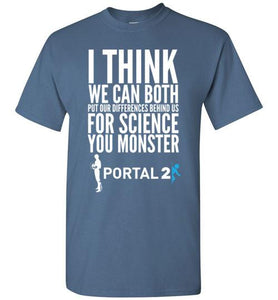 You Monster Video Game T-Shirt