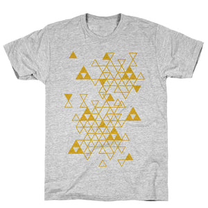 Trinity Force Video Game T-Shirt