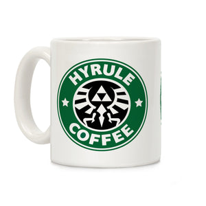 Starforce Tri Video Game Mug