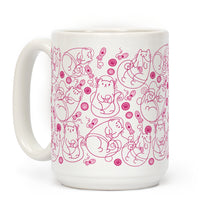 Load image into Gallery viewer, Gamer Cats Video Game Mug