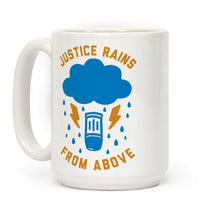 Load image into Gallery viewer, Justice Rains Overwatch Video Game Mug