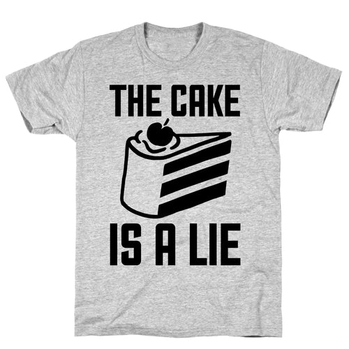 Cake 2600 Video Game T-Shirt