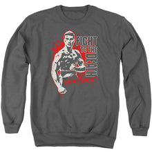 Load image into Gallery viewer, Bloodsport To The Death Crewneck Movie Sweatshirt