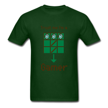 Load image into Gallery viewer, new shirt mine 1111 - forest green