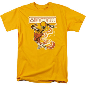 Atari Football Video Game T-Shirt