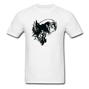 new shirt zelda 321 - white