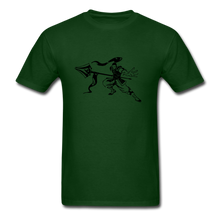 Load image into Gallery viewer, new shirt lol 5432 - forest green