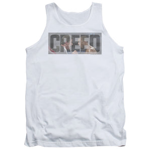 Creed Pep Talk Movie Tank