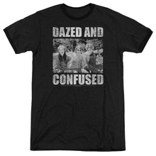 Load image into Gallery viewer, Dazed And Confused Rock On Heather Movie T-Shirt