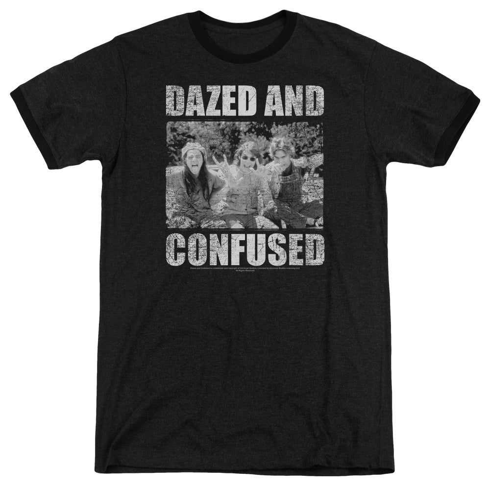 Dazed And Confused Rock On Heather Movie T-Shirt