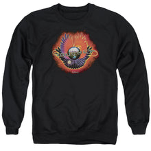 Load image into Gallery viewer, Journey Infinity Cover Adult Crewneck Band Sweatshirt