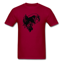 Load image into Gallery viewer, new shirt zelda 321 - dark red