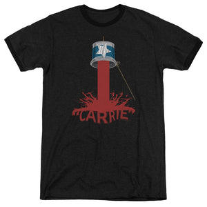 Carrie Bucket Of Blood Heather Movie T-Shirt