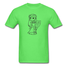 Load image into Gallery viewer, new shirt zelda - kiwi