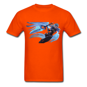new shirt league 22331144 - orange