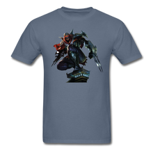 Load image into Gallery viewer, new shirt league 4567 - denim