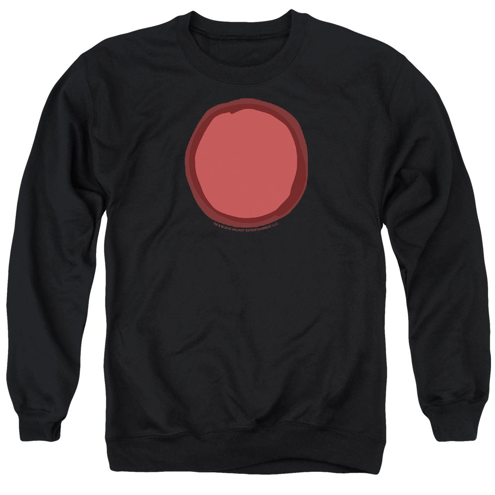 Bloodshot Logo Crewneck Movie Sweatshirt