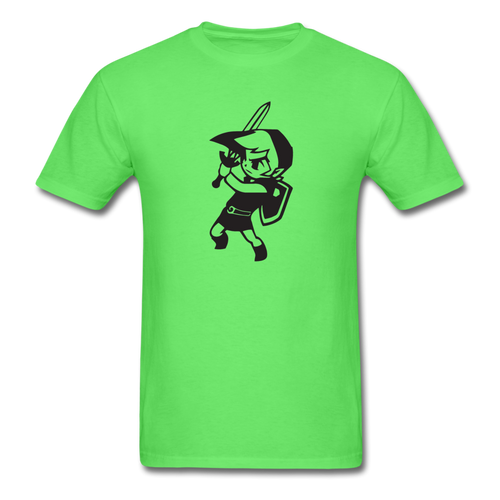 New shirt zelda 32133 - kiwi