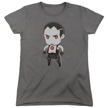 Load image into Gallery viewer, Bloodshot Chibi Women's Movie T-Shirt