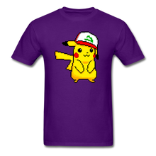 Load image into Gallery viewer, new shirt poke - purple